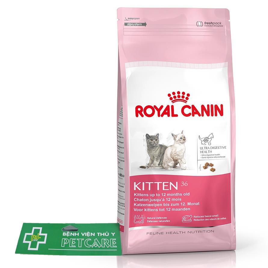 Royal Canin Kitten Grain 36